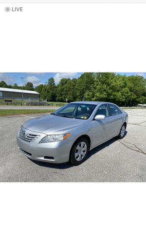 2009 Toyota Camry for Sale in Calverton, MD