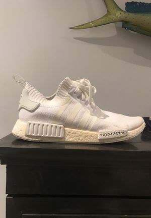 Adidas NMD R1 Japan Boost for Sale in Houston, TX