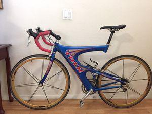 Trek foil 77 road bike for Sale in Tempe, AZ