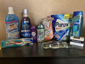 Essentials bundle for Sale in Buckeye, AZ
