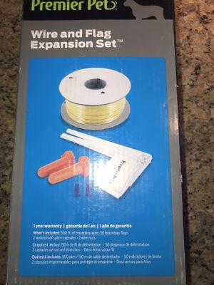 NWT Premier Pet Expansion Kit for Sale in Las Vegas, NV