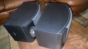 Bose bookshelf speakers for Sale in Lewisville, TX