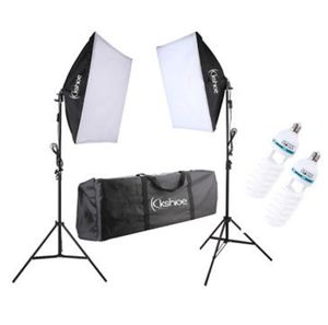 2pcs Softbox Light Kit Photo Studio Photography for Sale in Gulf Breeze, FL