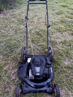 New And Used Lawn Mower For Sale In Palm Bay Fl Offerup