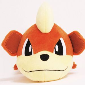 Pokémon Growlith plush 12inches for Sale in East Los Angeles, CA