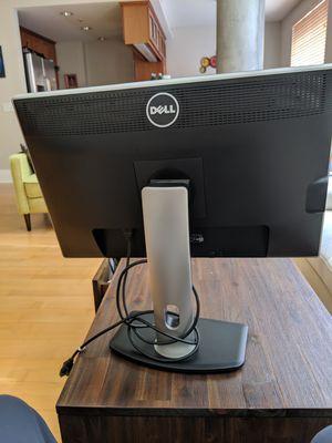 Dell U2412M computer monitor for Sale in San Francisco, CA