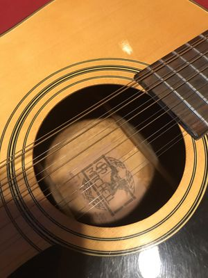Mitchell 12 string guitar for Sale in Ontario, CA