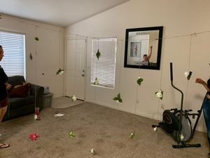 Wedding photo booth prop for Sale in Bakersfield, CA