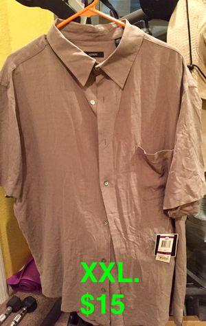 Alfani dress shirt for Sale in Eastvale, CA