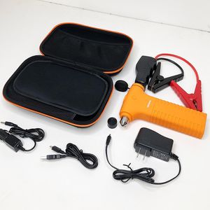 (NEW) $20 Car Jump Starter 400A Peak Current, 11000mAh Power Bank, Built-in Escape Hammer & LED Flashlight for Sale in El Monte, CA