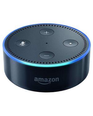 Echo Dot (2nd Generation) - Smart speaker with Alexa - Black for Sale in Arlington, VA
