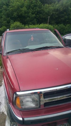 95 Chevy blazer 4x4 for Sale in Rayland, OH