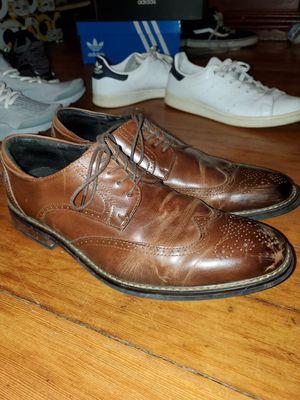 Joseph Abboud Wingtip Men's Leather shoe for Sale in Pasadena, CA