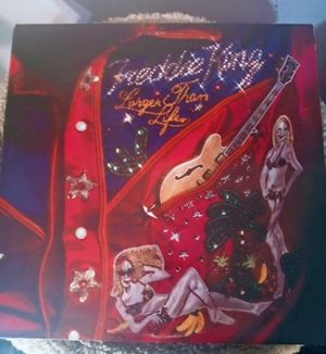 Freddie king vintage vinyl record for Sale in Columbus, OH