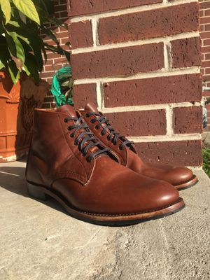 Red Wing Men's Heritage 9073 size 9.5 for Sale in Houston, TX