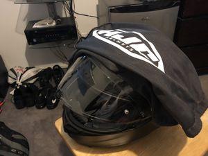 HJC Motorcade Helmet for Sale in North Miami Beach, FL