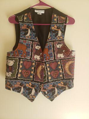 Vintage vest PL for Sale in Madison Heights, VA