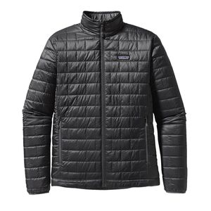 Brand new men's Patagonia nano puff size XL in forge grey for Sale in Tacoma, WA