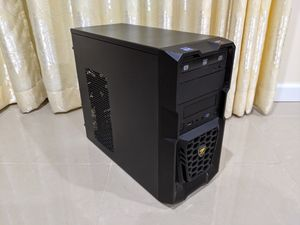 Custom Office Desktop Computer AMD A10 CPU for Sale in Chantilly, VA