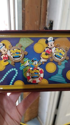 Disney Toon Mickey Mouse/Donald Duck for Sale in Lake Elsinore, CA