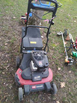 Toro lawn mower for Sale in Hyattsville, MD