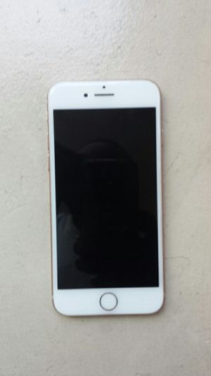 Iphone 8 icloud lock for part for Sale in Oakland, CA