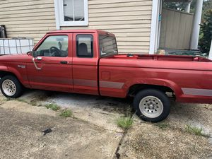 1991 Ford Ranger for Sale in New Orleans, LA