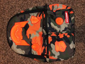 Sprayground Jacquees backpack for Sale in Reynoldsburg, OH