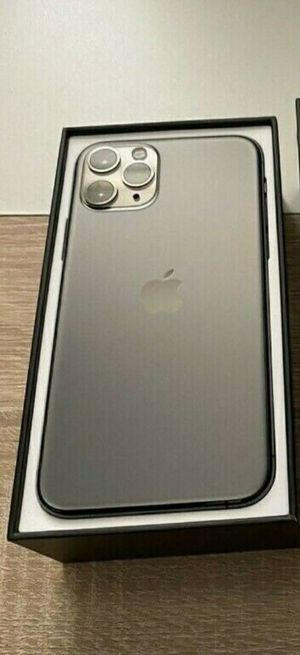 Apple IPhone 11 PRO 256gb - No Credit Check - Same Day Pickup for Sale in Baltimore, MD