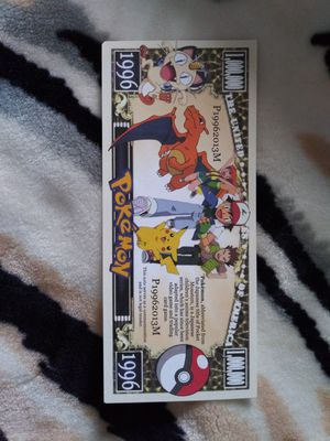 Pokemon collectible for Sale in New Bloomfield, PA