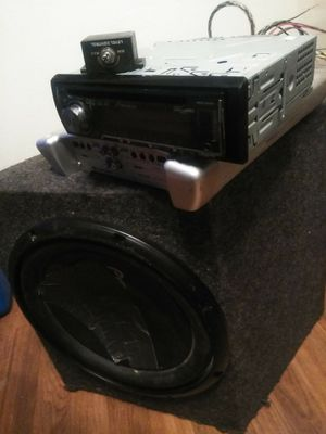 Car radio system for Sale in Glendale, AZ