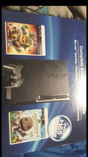 Playstation 3 160GB for Sale in Miami, FL