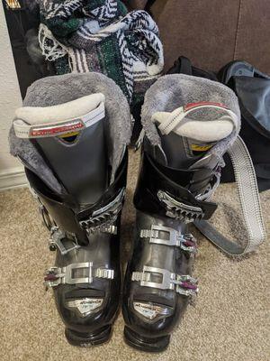 Nordica 75 Cruise ski boots size 295 for Sale in Seattle, WA