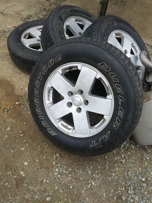 Tires for Sale in Chapel Hill, NC