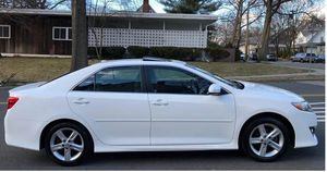 Very Nice 2010 Toyota Camry FWDWheels for Sale in Stamford, CT