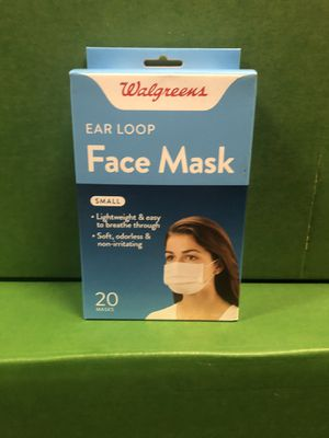 Face mask/virus protection for Sale in Las Vegas, NV