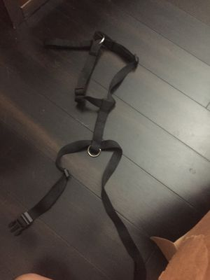 Large dog harness for Sale in Austin, TX