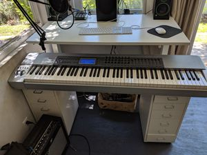 M-Audio Keystation Pro 88 for Sale in Austin, TX