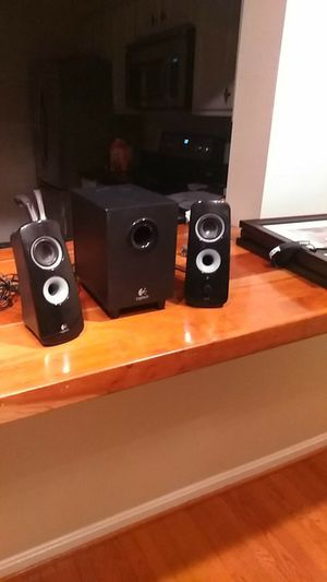 Speakers for Sale in Lutherville-Timonium, MD