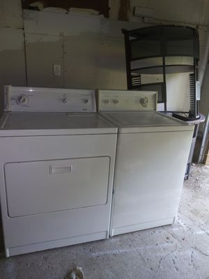 Washer & Dryer available for delivery anywhere in the DFW area for Sale in Dallas, TX