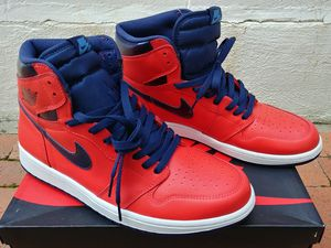 Jordan 1 David Letterman for Sale in San Diego, CA