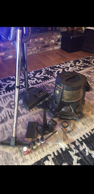 E series Rainbow Vacuum for Sale in Clovis, CA