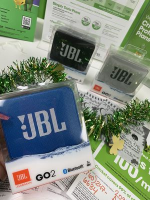 JBL Speakers at Cricket Wireless for Sale in Apple Valley, CA