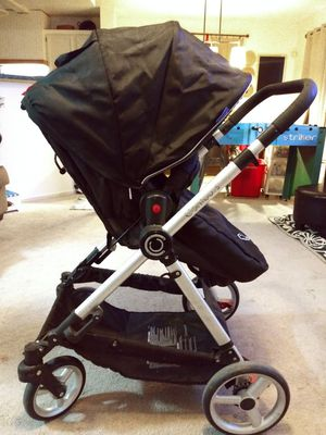 Contours Bliss stroller for Sale in Socorro, TX