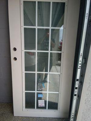 Brand new door for sale for Sale in Winter Haven, FL