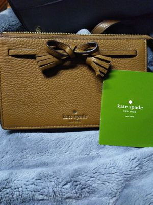 Kate Spade wrist wallet for Sale in San Jose, CA