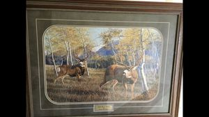 Collectible Painting for Sale in Bremerton, WA
