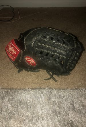 baseball glove! for Sale in Laguna Hills, CA