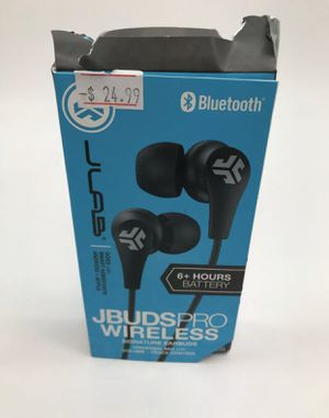 JBUDS pro wireless Bluetooth for Sale in Carson, CA