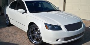 Urgent'2006 Nissan Altima SL low miles no rust for Sale in Fort Worth, TX